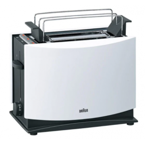 Toster Braun HT450 WH