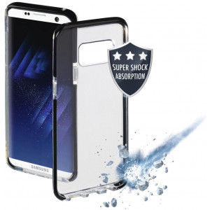 Hama Cover Protector Samsung Galaxy S8 Plus