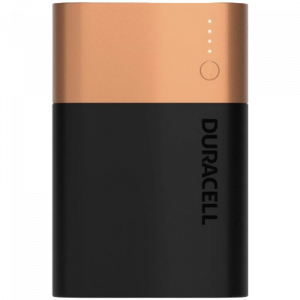 Power Bank Duracell 10050 mAs