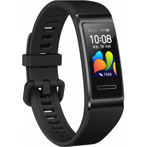 Smart Saat Huawei Band 4 Pro Graphite Black