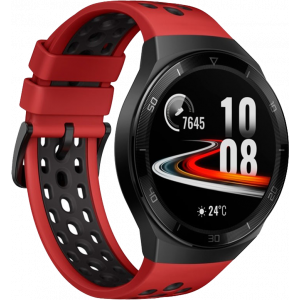 Huawei Watch GT 2e Red Black