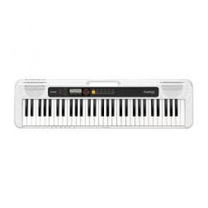 Casiotone Portativ Klaviatura Casio CT-S200WE