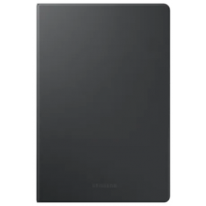Book Cover Galaxy Tab S6 Lite Gray