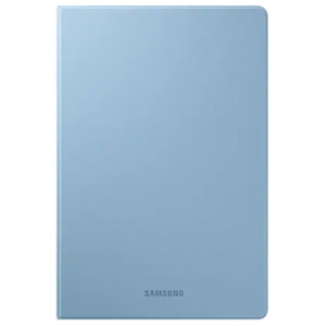 Book Cover Galaxy Tab S6 Lite Blue