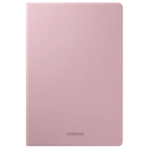 Book Cover Galaxy Tab S6 Lite Pink
