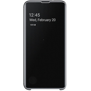 Samsung Galaxy Clear View Cover s10e