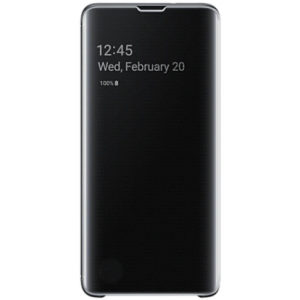 Samsung Galaxy Clear View Cover s10