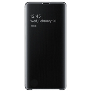 Samsung Galaxy Clear View Cover s10+