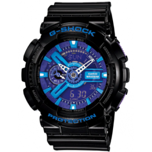 Casio EXCLUSIVE GA-110HC-1ADR
