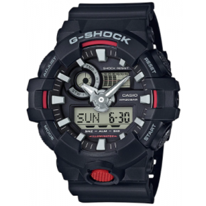 Casio EXCLUSIVE GA-700-1ADR