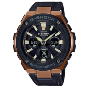 Casio EXCLUSIVE GST-S120L-1ADR