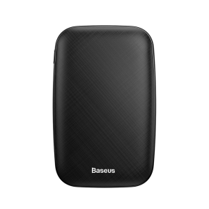 Power Bank Baseus Mini Q 10000mAs Black