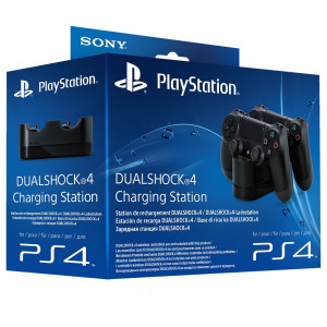 Playstation 4 Dualshock Charging Station