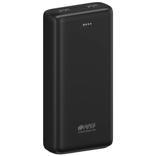Power Bank Hiper PSL28000 28000mAs Black