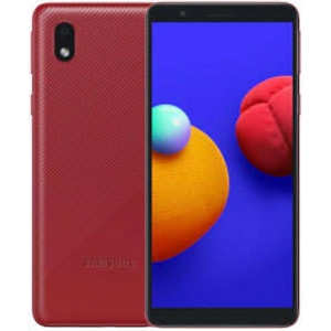 Samsung Galaxy A01-Core 1-16GB Red