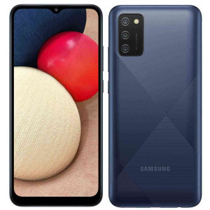 Samsung Galaxy A02s 3-32GB Blue
