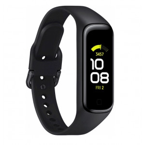 Fitnes Qolbağı Samsung Galaxy Fit2 Black
