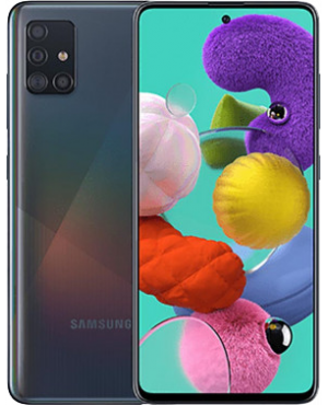 Samsung Galaxy A71 128GB Qara