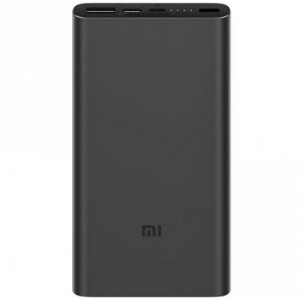 Power Bank Mi 3 10000 mAs