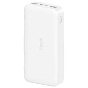 Power Bank Redmi 18W Fast Charge 20000mAh