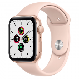 Smart Saat Apple SE 40mm Gold