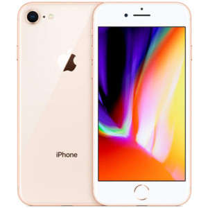 Apple iPhone 8 64GB Gold Outlet