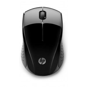 Mouse HP Wireless 220 Black