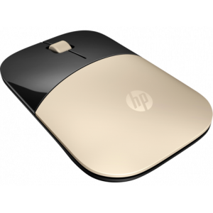 Mouse HP Z3700 Gold Wireless