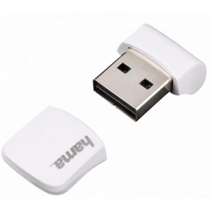 USB Flash Hama Jelly USB 2.0 64GB Ağ
