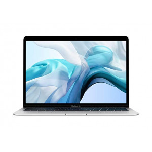 Apple Macbook Air 13 128GB Silver