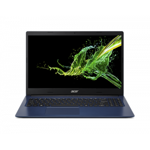 Acer Aspire 3 İntel Core i3 Indigo Blue