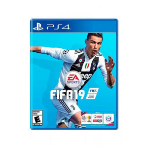 PlayStation 4 FIFA 2019