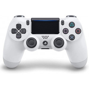 PlayStation 4 Joystick White