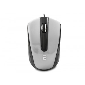 Mouse Everest SM-249 Usb Gümüşü