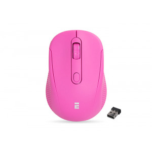 Naqilsiz Mouse Everest SM-300 Çəhrayı