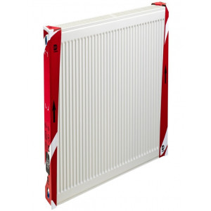 Panel Radiator Plus DD 50-100