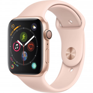 Smart Saat Apple Series 4 (GPS)