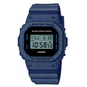 Casio Exclusive DW-5600DE-2DR