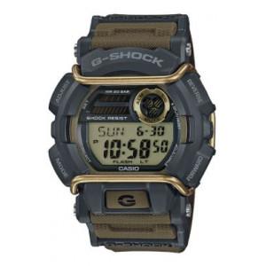 Casio Exclusive GD-400-9DR