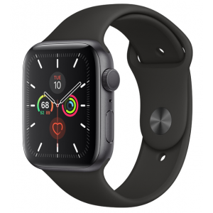 Smart Saat Apple Series 5 44mm Space Gray