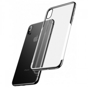 Baseus (iPhone Xs) Black