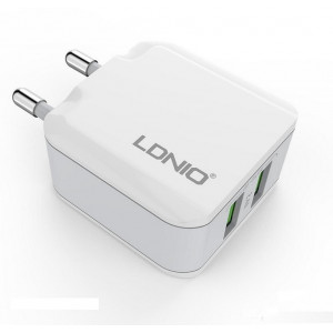 Adapter Ldnio 2.4 A Type-c