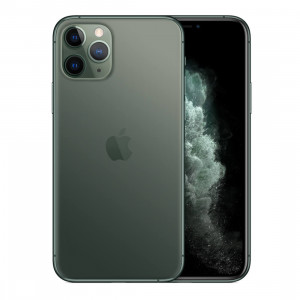 Apple iPhone 11 Pro Max 256GB Green