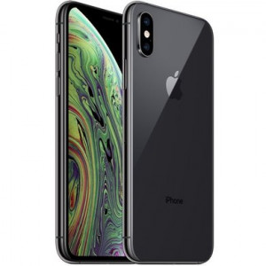 Apple iPhone XS Max 256GB Space Gray Outlet