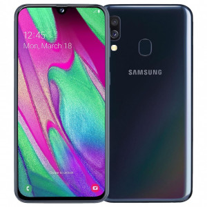 Samsung Galaxy A40 Qara Outlet