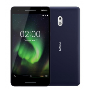 Nokia 2.1 DS Blue-Silver Outlet