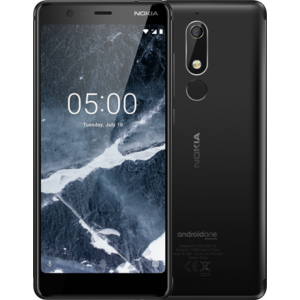Nokia 5.1 DS Qara Outlet