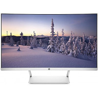 """Monitor HP 27 Curved Display 27"""" (68.6 sm)"""