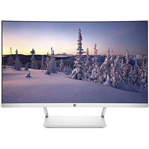 "Monitor HP 27 Curved Display 27"" (68.6 sm)"